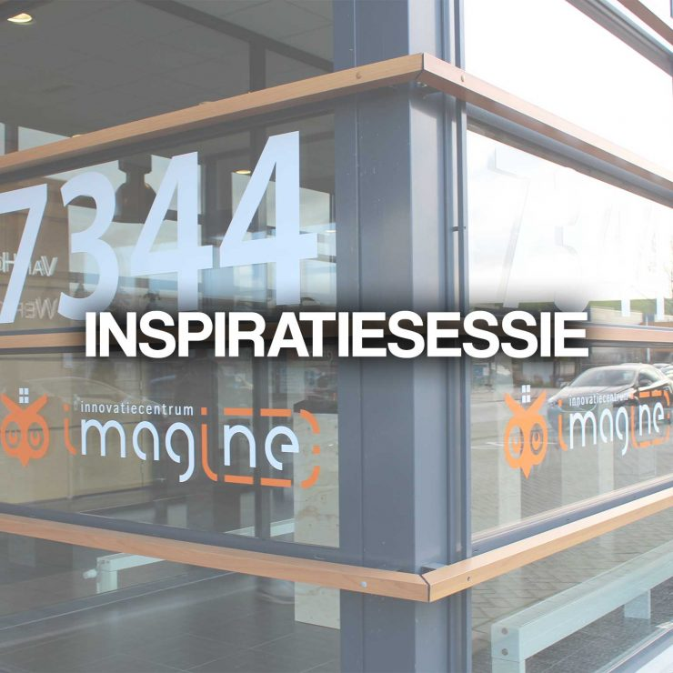 inspiratiesessie innovatiecentrum-imagine