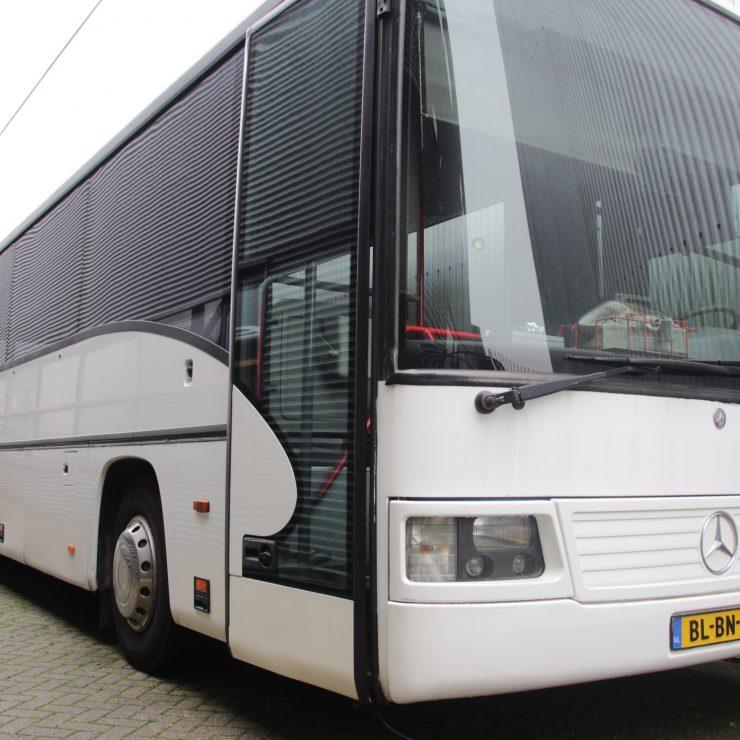 e-health bus