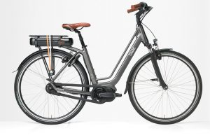 Elektrische fietsen La Vista Duna