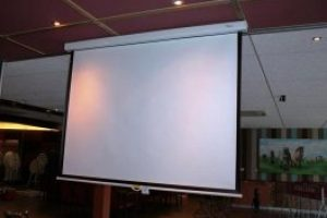 Multi inzetbaar scherm